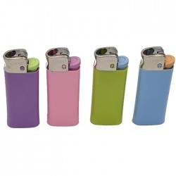 Cricket Mini Lighter (small) in various colors