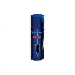 Gas lighter SILVER MATCH 250ml