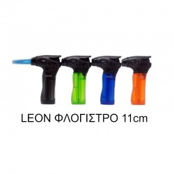 Lighter Leon Flame Torch 170133