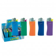 Lighter Leon Mini Beauty Colours II 170027