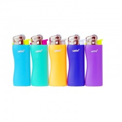 Lighter Leon Mini Beauty Colours II 170027