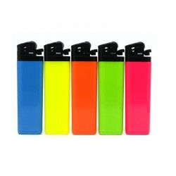 Lighter Leon Fluo Phosphorescent (Big) 170447