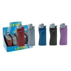Lighter Leon Surf Metallic 170386
