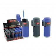 Lighters Leon Windproof Barrel Jetflame 170225
