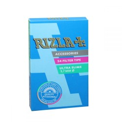 FILTER RIZLA ULTRA SLIM 5.7mm 54PCS