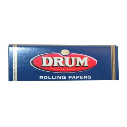 DRUM CIGARETTE PAPER