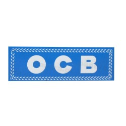 OCB BLUE CIGARETTE PAPER
