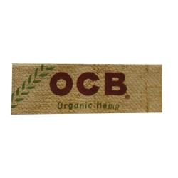 OCB ORGANIC CIGARETTE PAPER
