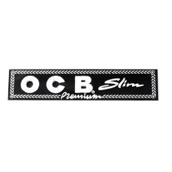 OCB bLACK KING SIZE SLIM CIGARETTE PAPER