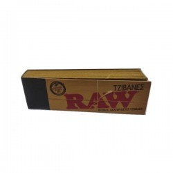 Raw Tips Natural Raw