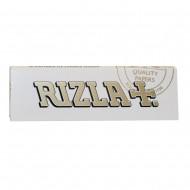 RIZLA WHITE CIGARETTE PAPER
