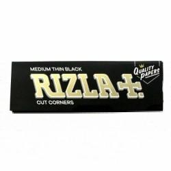 RIZLA BLACK CIGARETTE PAPER