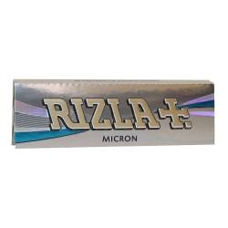 RIZLA MICRON CIGARETTE PAPER