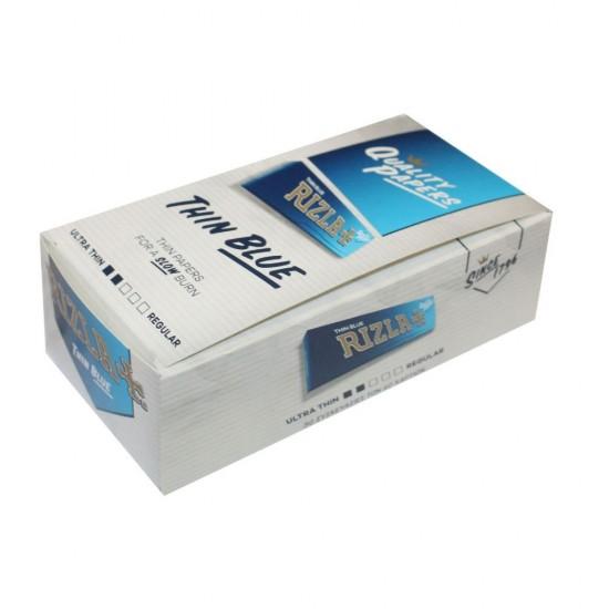 RIZLA BLUE CIGARETTE PAPER