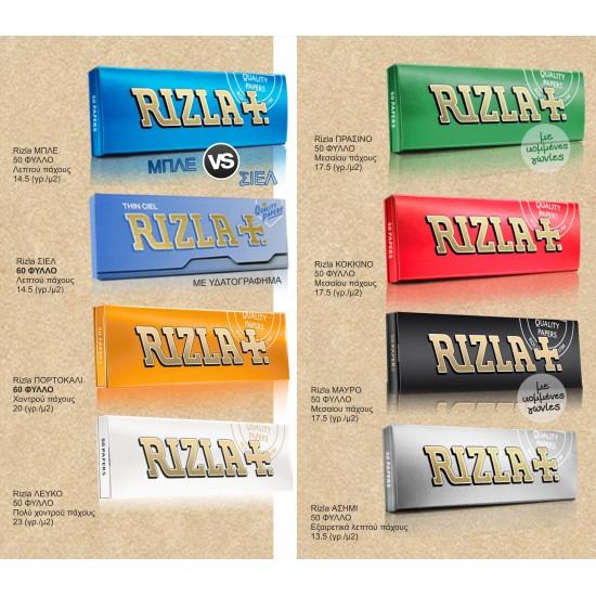 RIZLA RED CIGARETTE PAPER